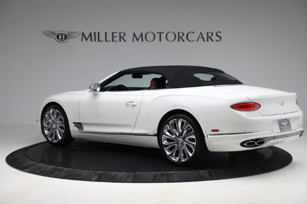 New 2021 Bentley Continental GT V8 Mulliner for sale Sold at Aston Martin of Greenwich in Greenwich CT 06830 14