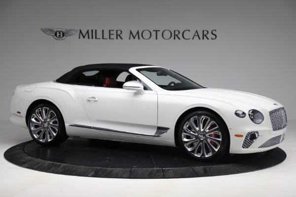 New 2021 Bentley Continental GT V8 Mulliner for sale Sold at Aston Martin of Greenwich in Greenwich CT 06830 17