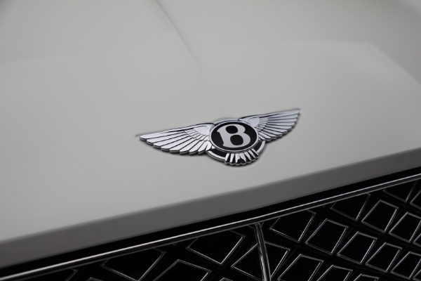 New 2021 Bentley Continental GT V8 Mulliner for sale Sold at Aston Martin of Greenwich in Greenwich CT 06830 19