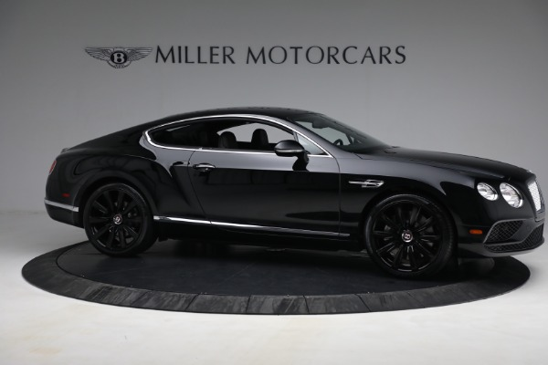 New 2017 Bentley Continental GT V8 for sale Sold at Aston Martin of Greenwich in Greenwich CT 06830 10