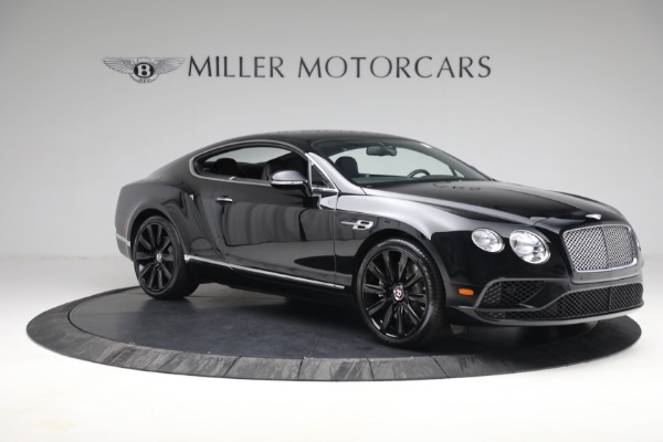 New 2017 Bentley Continental GT V8 for sale Sold at Aston Martin of Greenwich in Greenwich CT 06830 11