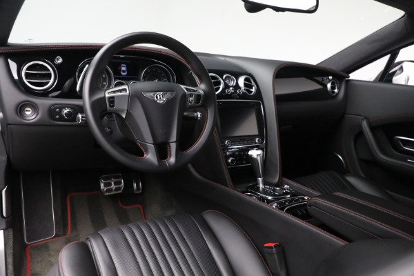 New 2017 Bentley Continental GT V8 for sale Sold at Aston Martin of Greenwich in Greenwich CT 06830 15