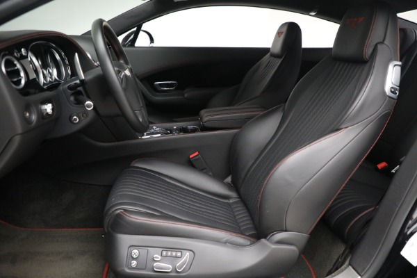New 2017 Bentley Continental GT V8 for sale Sold at Aston Martin of Greenwich in Greenwich CT 06830 16