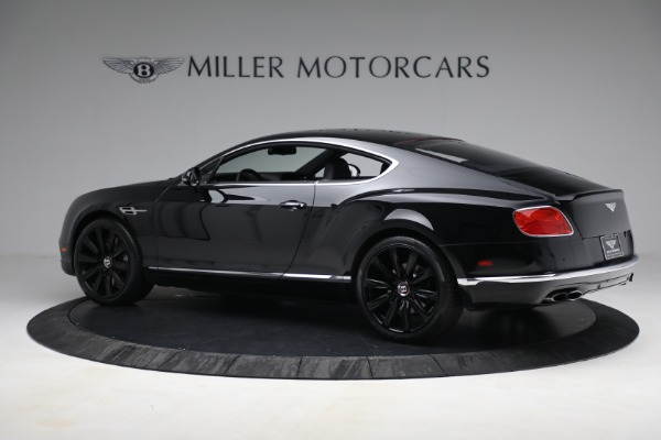 New 2017 Bentley Continental GT V8 for sale Sold at Aston Martin of Greenwich in Greenwich CT 06830 4