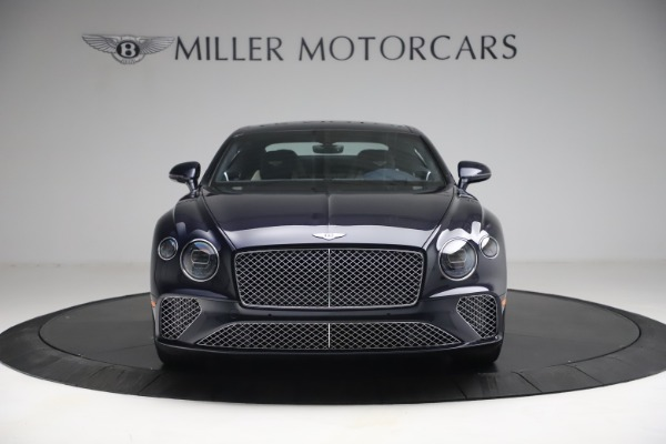 Used 2021 Bentley Continental GT V8 for sale Call for price at Aston Martin of Greenwich in Greenwich CT 06830 11