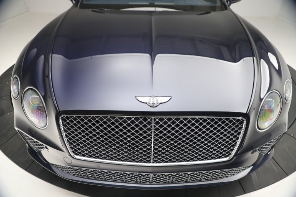 Used 2021 Bentley Continental GT V8 for sale Call for price at Aston Martin of Greenwich in Greenwich CT 06830 12