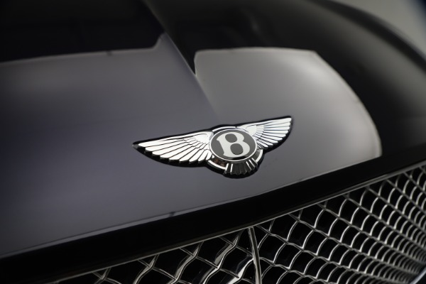 Used 2021 Bentley Continental GT V8 for sale Call for price at Aston Martin of Greenwich in Greenwich CT 06830 13