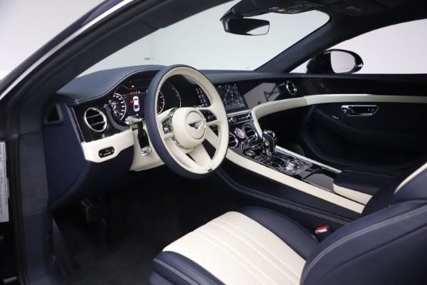 Used 2021 Bentley Continental GT V8 for sale Call for price at Aston Martin of Greenwich in Greenwich CT 06830 16