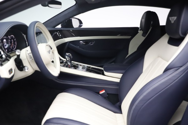 Used 2021 Bentley Continental GT V8 for sale Call for price at Aston Martin of Greenwich in Greenwich CT 06830 17