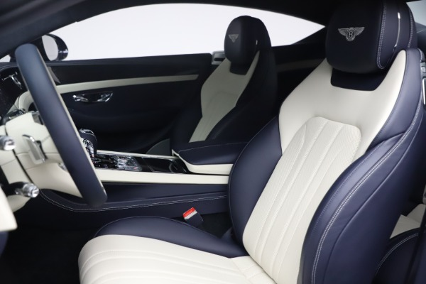 Used 2021 Bentley Continental GT V8 for sale Call for price at Aston Martin of Greenwich in Greenwich CT 06830 18