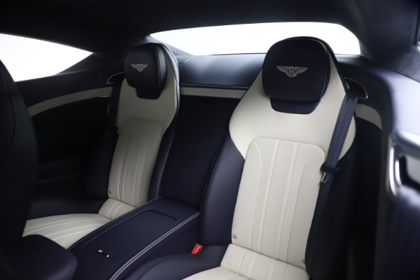 Used 2021 Bentley Continental GT V8 for sale Call for price at Aston Martin of Greenwich in Greenwich CT 06830 19