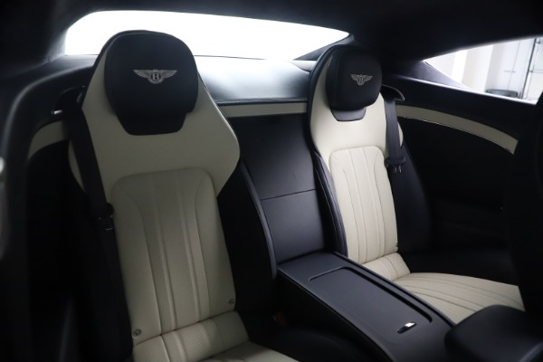 Used 2021 Bentley Continental GT V8 for sale Call for price at Aston Martin of Greenwich in Greenwich CT 06830 21