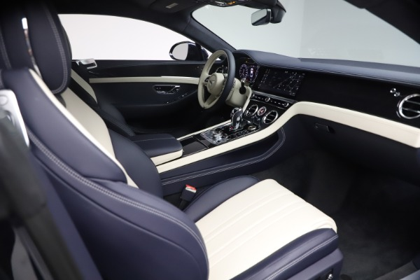 Used 2021 Bentley Continental GT V8 for sale Call for price at Aston Martin of Greenwich in Greenwich CT 06830 22
