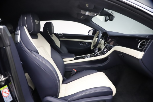 Used 2021 Bentley Continental GT V8 for sale Call for price at Aston Martin of Greenwich in Greenwich CT 06830 23