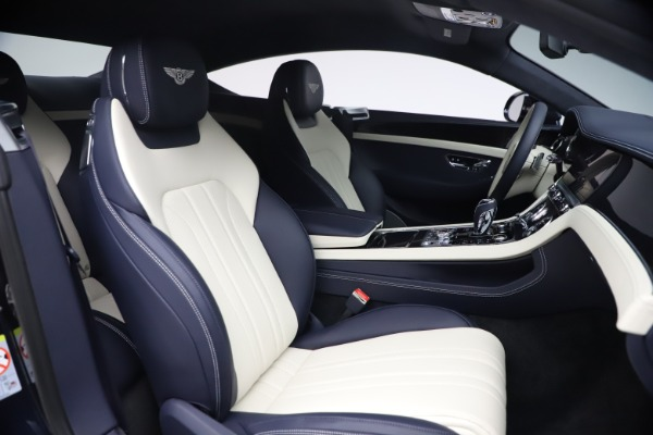 Used 2021 Bentley Continental GT V8 for sale Call for price at Aston Martin of Greenwich in Greenwich CT 06830 24
