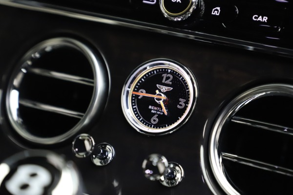 Used 2021 Bentley Continental GT V8 for sale Call for price at Aston Martin of Greenwich in Greenwich CT 06830 26