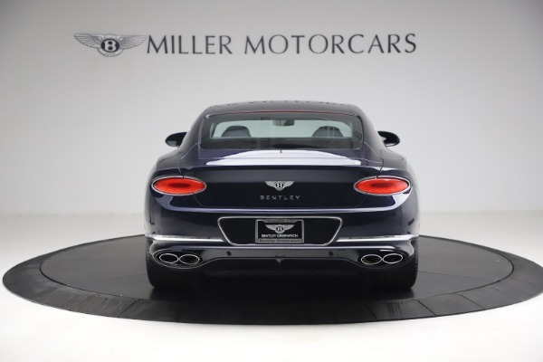 Used 2021 Bentley Continental GT V8 for sale Call for price at Aston Martin of Greenwich in Greenwich CT 06830 5