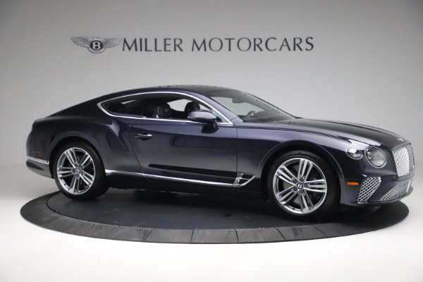 Used 2021 Bentley Continental GT V8 for sale Call for price at Aston Martin of Greenwich in Greenwich CT 06830 9