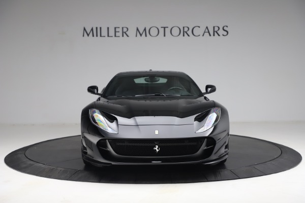 Used 2019 Ferrari 812 Superfast for sale $359,900 at Aston Martin of Greenwich in Greenwich CT 06830 12