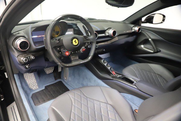Used 2019 Ferrari 812 Superfast for sale $359,900 at Aston Martin of Greenwich in Greenwich CT 06830 13