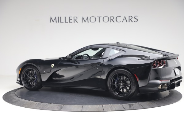 Used 2019 Ferrari 812 Superfast for sale $359,900 at Aston Martin of Greenwich in Greenwich CT 06830 4