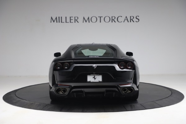 Used 2019 Ferrari 812 Superfast for sale $359,900 at Aston Martin of Greenwich in Greenwich CT 06830 6