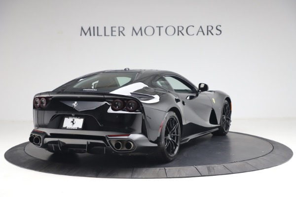Used 2019 Ferrari 812 Superfast for sale $359,900 at Aston Martin of Greenwich in Greenwich CT 06830 7