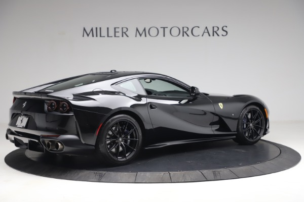 Used 2019 Ferrari 812 Superfast for sale $359,900 at Aston Martin of Greenwich in Greenwich CT 06830 8