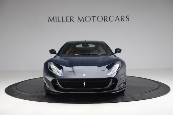 Used 2020 Ferrari 812 Superfast for sale $375,900 at Aston Martin of Greenwich in Greenwich CT 06830 12