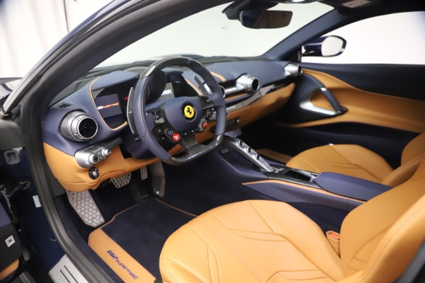 Used 2020 Ferrari 812 Superfast for sale $375,900 at Aston Martin of Greenwich in Greenwich CT 06830 13