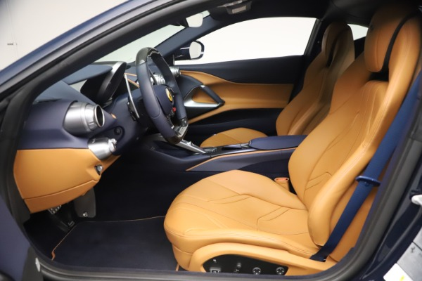 Used 2020 Ferrari 812 Superfast for sale $375,900 at Aston Martin of Greenwich in Greenwich CT 06830 14