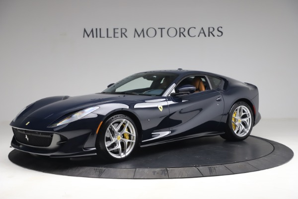 Used 2020 Ferrari 812 Superfast for sale $375,900 at Aston Martin of Greenwich in Greenwich CT 06830 2