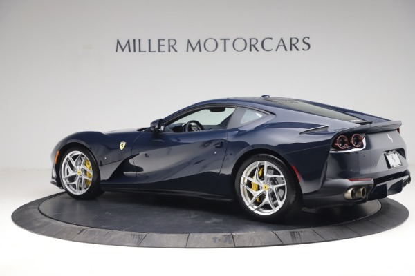 Used 2020 Ferrari 812 Superfast for sale $375,900 at Aston Martin of Greenwich in Greenwich CT 06830 4
