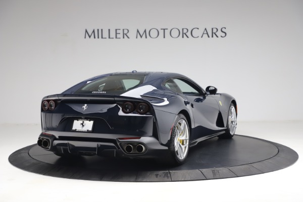 Used 2020 Ferrari 812 Superfast for sale $375,900 at Aston Martin of Greenwich in Greenwich CT 06830 7