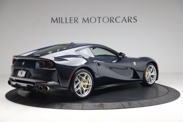 Used 2020 Ferrari 812 Superfast for sale $375,900 at Aston Martin of Greenwich in Greenwich CT 06830 8