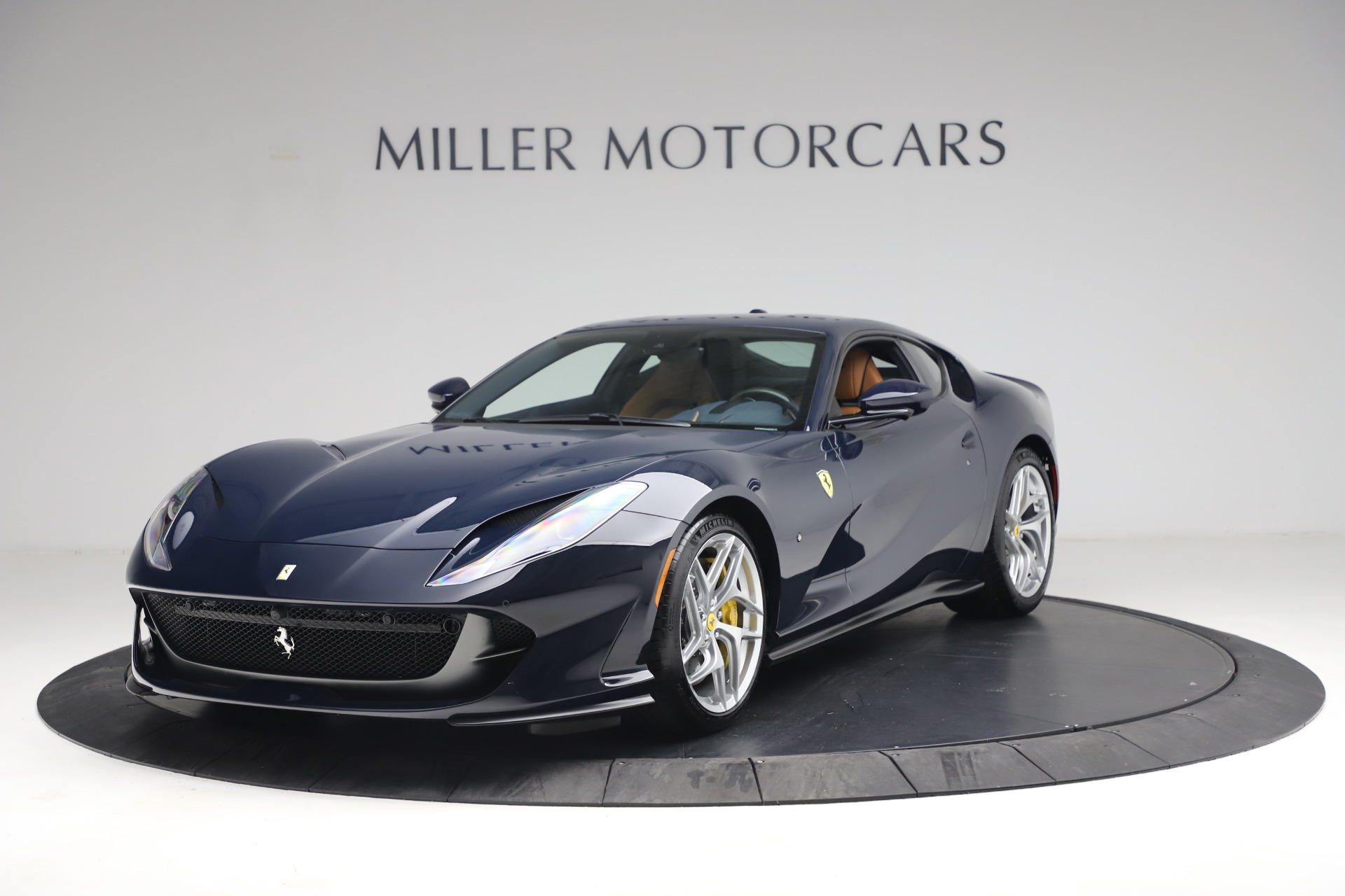 Used 2020 Ferrari 812 Superfast for sale $375,900 at Aston Martin of Greenwich in Greenwich CT 06830 1