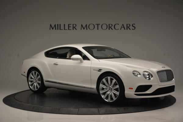New 2016 Bentley Continental GT V8 for sale Sold at Aston Martin of Greenwich in Greenwich CT 06830 10