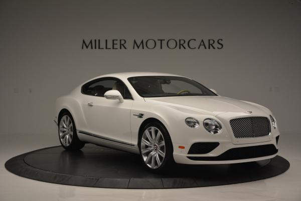 New 2016 Bentley Continental GT V8 for sale Sold at Aston Martin of Greenwich in Greenwich CT 06830 11