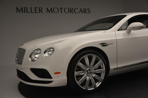 New 2016 Bentley Continental GT V8 for sale Sold at Aston Martin of Greenwich in Greenwich CT 06830 14