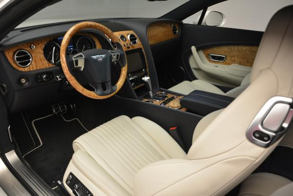 New 2016 Bentley Continental GT V8 for sale Sold at Aston Martin of Greenwich in Greenwich CT 06830 18