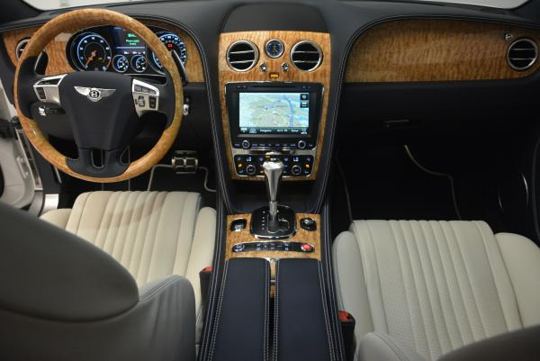 New 2016 Bentley Continental GT V8 for sale Sold at Aston Martin of Greenwich in Greenwich CT 06830 22