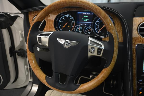 New 2016 Bentley Continental GT V8 for sale Sold at Aston Martin of Greenwich in Greenwich CT 06830 23