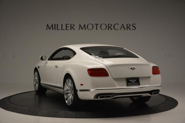 New 2016 Bentley Continental GT V8 for sale Sold at Aston Martin of Greenwich in Greenwich CT 06830 5