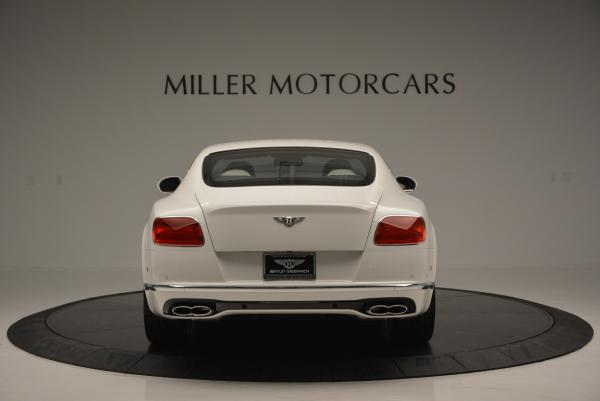 New 2016 Bentley Continental GT V8 for sale Sold at Aston Martin of Greenwich in Greenwich CT 06830 6