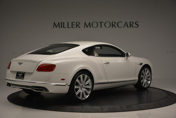 New 2016 Bentley Continental GT V8 for sale Sold at Aston Martin of Greenwich in Greenwich CT 06830 8