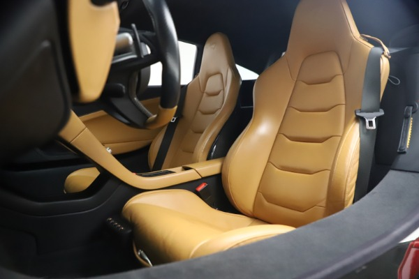 Used 2012 McLaren MP4-12C for sale Call for price at Aston Martin of Greenwich in Greenwich CT 06830 17