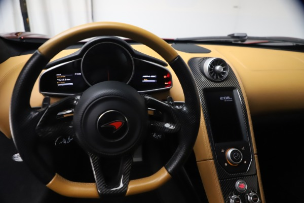 Used 2012 McLaren MP4-12C for sale Call for price at Aston Martin of Greenwich in Greenwich CT 06830 18