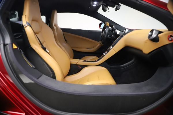 Used 2012 McLaren MP4-12C for sale Call for price at Aston Martin of Greenwich in Greenwich CT 06830 21