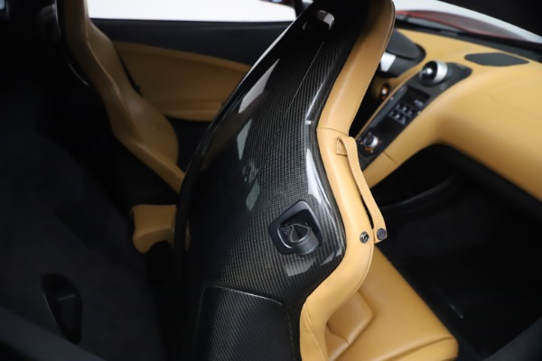 Used 2012 McLaren MP4-12C for sale Call for price at Aston Martin of Greenwich in Greenwich CT 06830 23