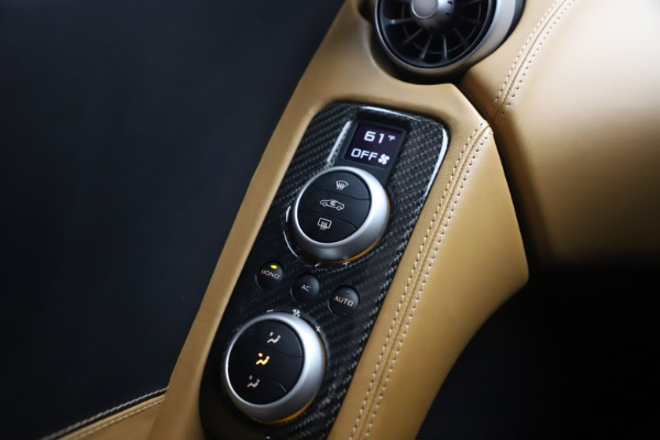 Used 2012 McLaren MP4-12C for sale Call for price at Aston Martin of Greenwich in Greenwich CT 06830 27